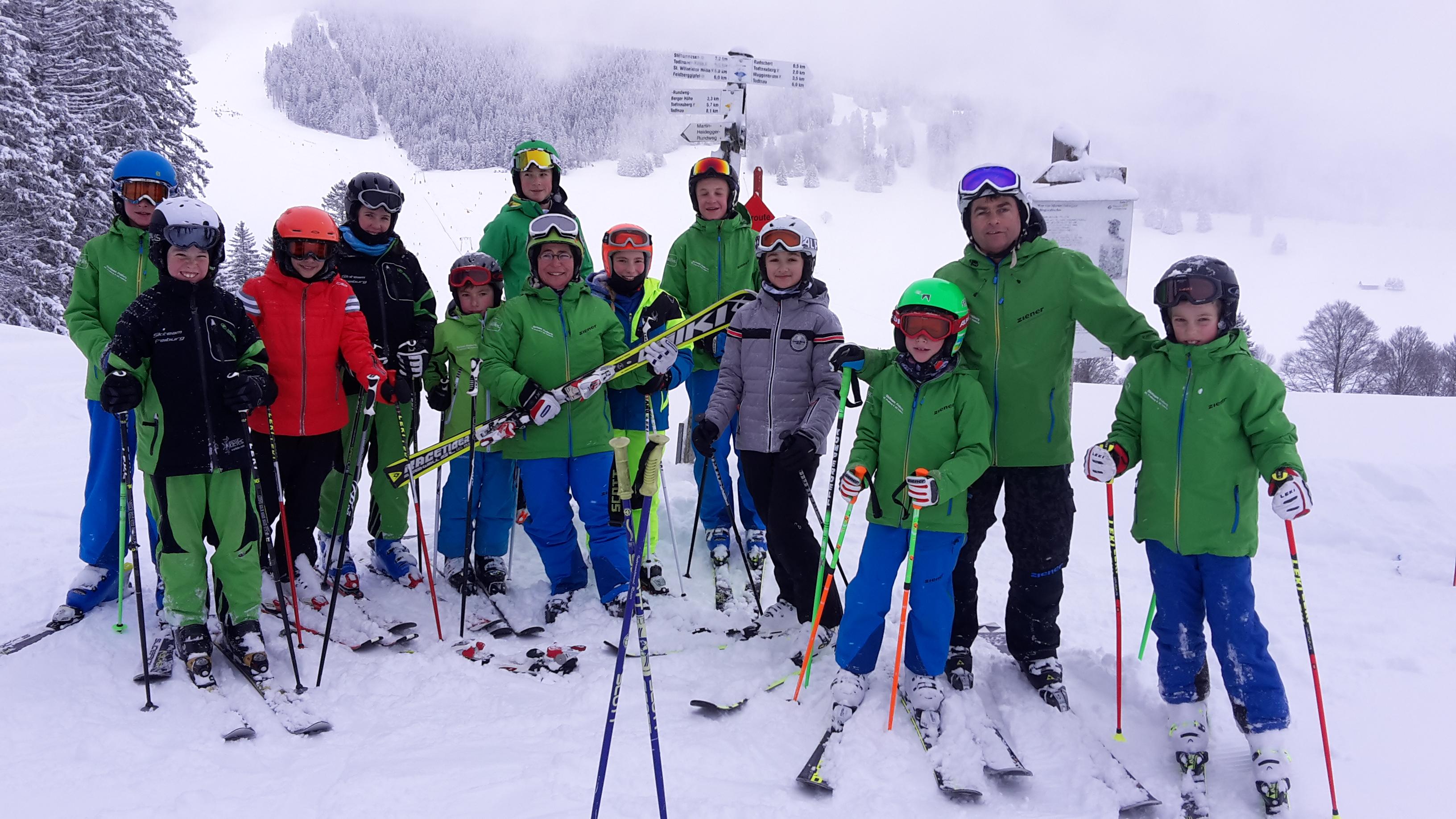 Freiburg Ski