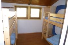 renoviertes 4er Zimmer